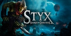 Постер Кряк/Таблетка  Styx Shards of Darkness