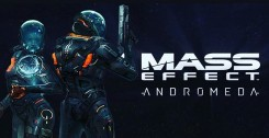Трейнер Mass Effect: Andromeda (+15) UPDATE 1