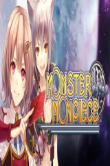 Monster Monpiece (2017)
