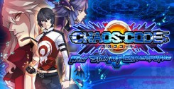 Русификатор CHAOS CODE -NEW SIGN OF CATASTROPHE-