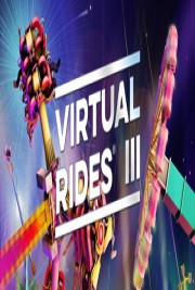 Virtual Rides 3 - Funfair Simulator (2017)