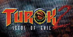 Turok 2: Seeds of Evil Remastered v1.5.1 (2017)