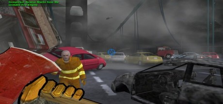 Скриншот №2 Real Heroes Firefighter Remastered (2017)