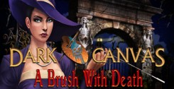 Русификатор Dark Canvas: A Brush With Death Collector's Edition