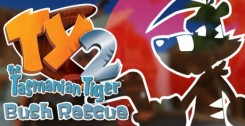 TY the Tasmanian Tiger 2 v022 Build r1854 (2017)