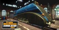 Train Mechanic Simulator 2017 v1.0.16