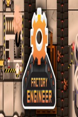 Factory Engineer v1.0.1