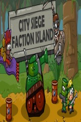 City Siege Faction Island