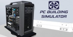 PC Building Simulator v27.03.2018 полная версия