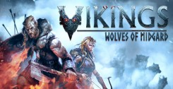 Трейнер VIKINGS - WOLVES OF MIDGARD (+23) (v1.00)