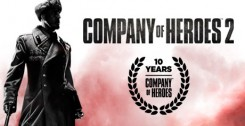 Постер Патч 4.0.0.21699 для Company of Heroes 2 Master Collection