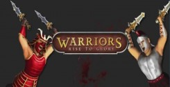 Warriors: Rise to Glory! v0.16