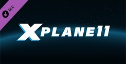 Постер X-Plane 11 - Global Scenery + 6 (DLC / Дополнений для игры)