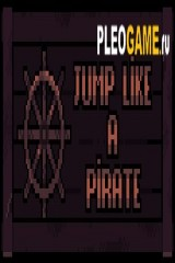 Jump Like A Pirate