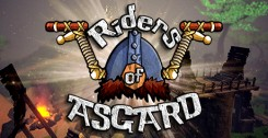 Riders of Asgard (v1.0.0)