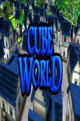 Cube World v0.1.1 (MODS/RUS)