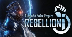 Sins of a Solar Empire Rebellion Remastered (2017)