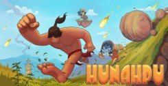 Hunahpu: way of the Warrior