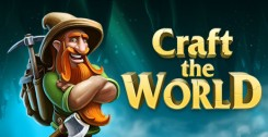 Постер Craft The World [1.4.014 + 2 DLC]