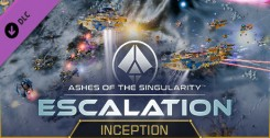 Ashes of the Singularity: Escalation - Inception + DLC (2017)