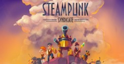 Steampunk Syndicate (2017)