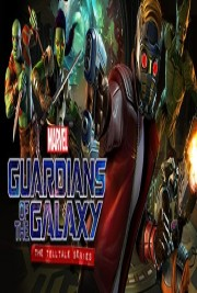 Marvel's Guardians of the Galaxy: The Telltale Series - Эпизод 3  (2017) | Repack