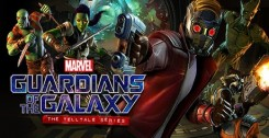 Постер Marvel's Guardians of the Galaxy: The Telltale Series - Эпизод 3  (2017) | Repack