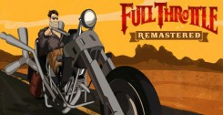 Русификатор Full Throttle Remastered (текст)