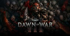 Warhammer 40000: Dawn of War 3 [v4.0.0.16278] (2017) (RUS)