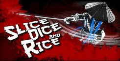 Slice, Dice & Rice (2017)
