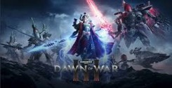 Трейнер Warhammer 40000: Dawn of War 3 (+6) v04.28.2017 от MrAntiFun