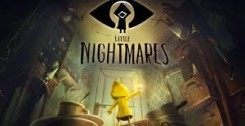 Постер Кряк для Little Nightmares, таблетка, crack (codex)