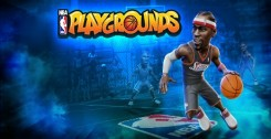 NBA Playgrounds (2017) PC | Repack
