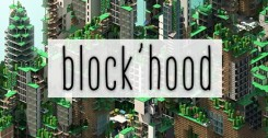 Block'hood v1.0.81 (2017) PC | RePack от qoob