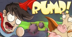 RUMP Its a Jump and Rump (2017)