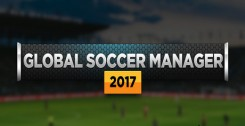 Русификатор Global Soccer Manager 2017