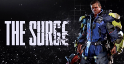 Постер The Surge (UPDATE 7) + DLC| RePack от xatab
