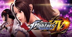 THE KING OF FIGHTERS XIV STEAM EDITION [RePack] [MULTI] (2017)