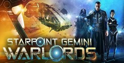 Starpoint Gemini Warlords (2017) CODEX