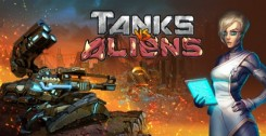 Tanks vs Aliens (2017) (RUS) PLAZA