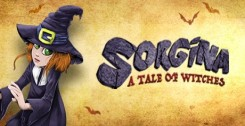 Sorgina: A Tale of Witches (2017) PC