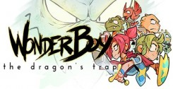 Wonder Boy The Dragons Trap (2017) PC