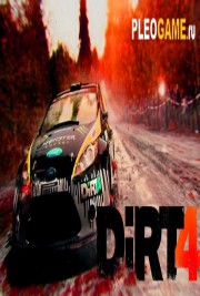 DiRT 4 [update 1] (2017) [MULTI 6] PC от VickNet