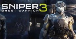 Патч 1.2 - 1.3 для игры Sniper Ghost Warrior 3 (+ crack v3 BALDMAN cdx emu)