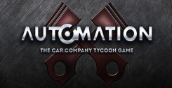Automation The Car Company Tycoon (Build 170608)