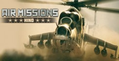 Air Missions: HIND (2017) (RUS) PC - полная версия
