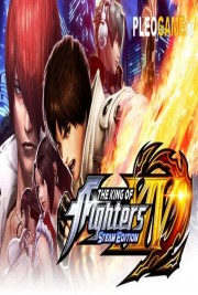 THE KING OF FIGHTERS XIV STEAM EDITION (ENG) (P)