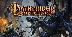 Постер Кряк для игры Pathfinder Adventures