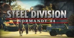 Постер Кряк для Steel Division Normandy 44 (vb82002) - от CODEX