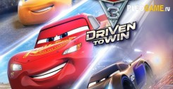 Cars 3: Driven to Win / Тачки 3 (PS 3) (2017)
